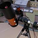 Hyperstar Setup,                                Elmiko
