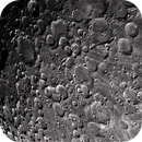 Clavius-Tycho and East,                                Bob Gillette