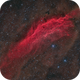 NCC 1499, the California Nebula,                                Steve Cooper