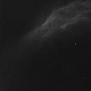 NGC 1499 in Ha,                                Sigga