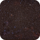 Andromeda - lacerta area with some LBNs,                                Jochen Schuster