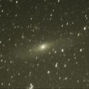 M 31: The Andromeda Galaxy,                                Marco Failli