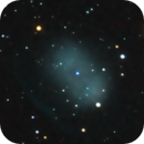 Abell 65 Planetary Nebula,                                Jerry Macon