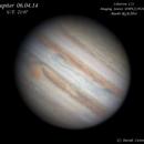 Jupiter,                                D@vide