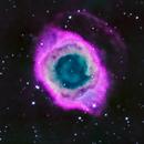 Helix Nebula,                                Shailesh Trivedi