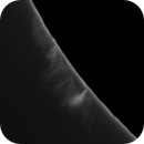 Southeast Prominence Animation 7/2/2020,                                rigel123