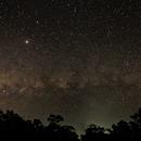 Milky Way,                                Ken