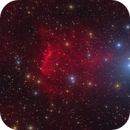NEW DISCOVERY: Patchick-Strottner-Drechsler 3 in Andromeda,                                Markus Blauensteiner