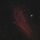 California Nebula,                                Patrickbarnes
