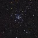 Messier 36,                                Frank Iwaszkiewicz