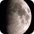 Standard 8 day old Moon,                                AlastairLeith