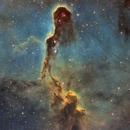 IC1396 HST,                                Matej Kovalčík