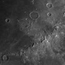 Montes Apenninus from Eratosthenes to Aristillus,                                Jordi_Delpeix_Borrell
