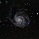 M101,                                goupilastro