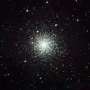 Messier 12 - M12,                                Fran Jackson