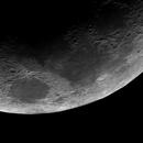 Moon 2018-04-20, wider,                    Michael