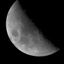 The Quarter Moon,                                Zach Coldebella