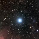 NGC 1990,                                Dave Venne