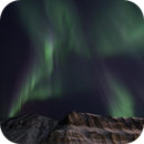Northern Lights at N78,                                AnttiJii