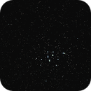 M44 the Beehive Cluster,                                RonAdams