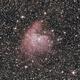 NGC 281 Pacman Nebula,                                Robert Q. Kimball