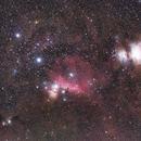 Nebulae-Trinity,                                Sebastian B.