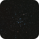 M34 and PN Abell 4 -  from my test archive,                                Thomas Richter