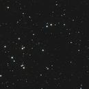 M 44 Beehive Cluster,                                Hans van Overzee