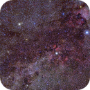 NGC 7000,                                jeanmaguilanuit