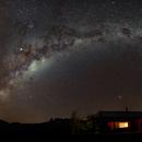 Milky Way Cottage,                                Ben
