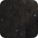 The Southern Cross,                                Cluster One Obser...