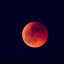 eclipse de Lune,                                RacletLaurent