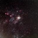 NGC 2070,                                sbothe