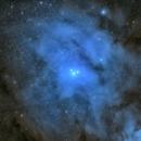 Rho Ophiuchi from Deep  Sky West (DSW),                                jerryyyyy
