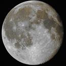 2021/02/28 - Mineral Moon (an attempt),                                G400