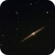 NGC 4565 Needle Galaxy,                                JohnAdastra