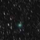 Comet C/2019 Y1 (ATLAS),                                UN73