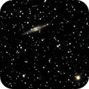NGC891,                                Doublegui