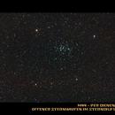 Messier 44,                                DennisRT