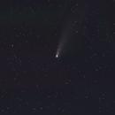 Comet neowise July 2020,                                Ηρακλής Πιπινος