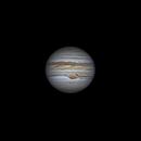Jupiter,                                Richard Kelley