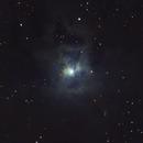 Iris Nebula,                                JonM