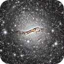 Centaurus A / NGC5128 - Crowd Image,                                Morten Balling