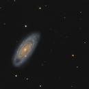 NGC 7606,                                Mark