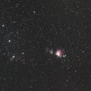 Orion - 50mm @ f2.8,                                grey_death