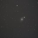 M51,                                Sadaaki Takeichi