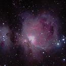 M42,                                mesaed