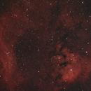 NGC 7822,                                Tom914