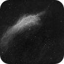 NGC1499 - Nébuleuse de la Californie,                                Jean-Marc