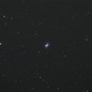 NGC 4449,                                FranckIM06